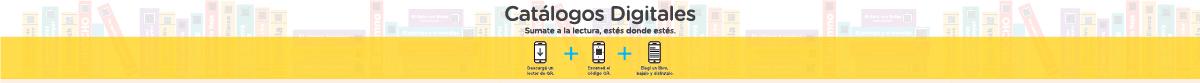 Catálogos Digitales